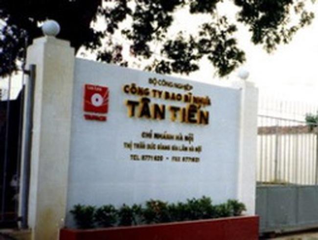TTP: LNST 2012 giảm 36%, thu nhập nhân sự quản lý tăng 24%