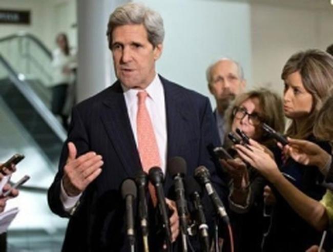 Cú hích của tân Ngoại trưởng Mỹ với Việt Nam