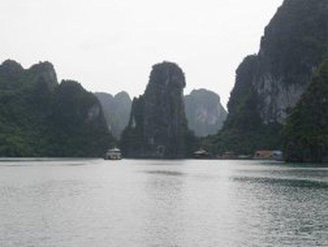 Quảng Ninh thuê tư vấn Mỹ lập quy hoạch du lịch