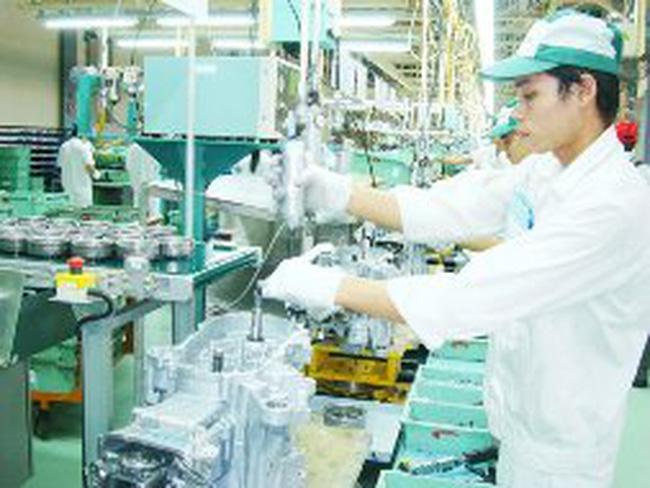 Năm 2012: Những mảng sáng - tối trong thu hút vốn FDI