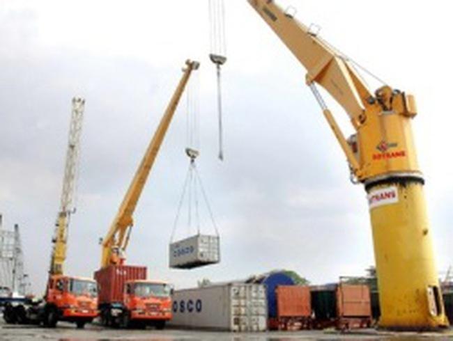 Việt Nam đang nhập khẩu nhiều nhất từ đâu?