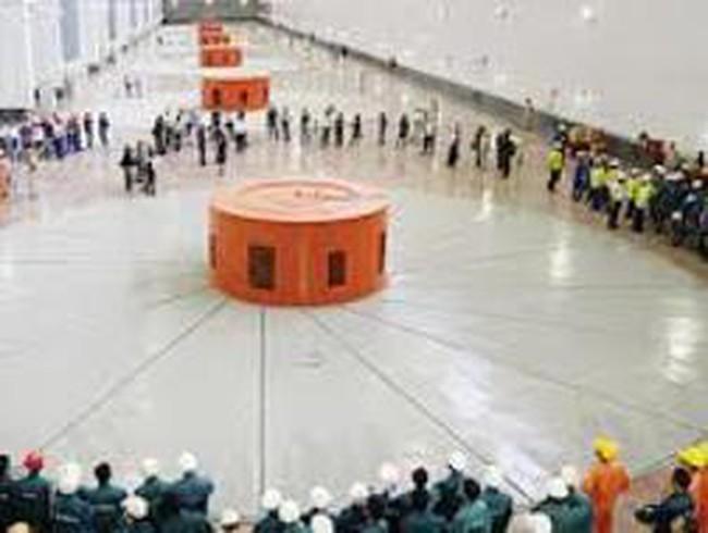 Thủy điện Sơn La cung cấp 14 tỷ KWh điện