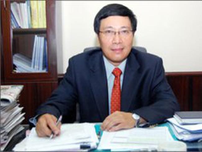 Ngoại giao Việt Nam: Thế và lực mới