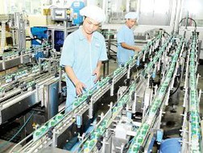 TP Hồ Chí Minh: Nhiều doanh nghiệp tăng tốc sản xuất