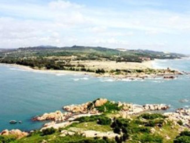 Vụ ngừng xây dựng cảng Kê Gà: Đa số nhà đầu tư muốn tiếp tục
