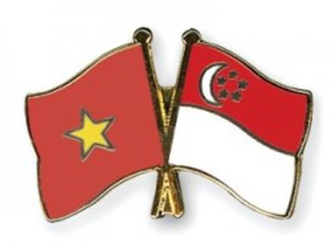 Định hướng thúc đẩy đầu tư và hợp tác song phương Singapore-Việt Nam