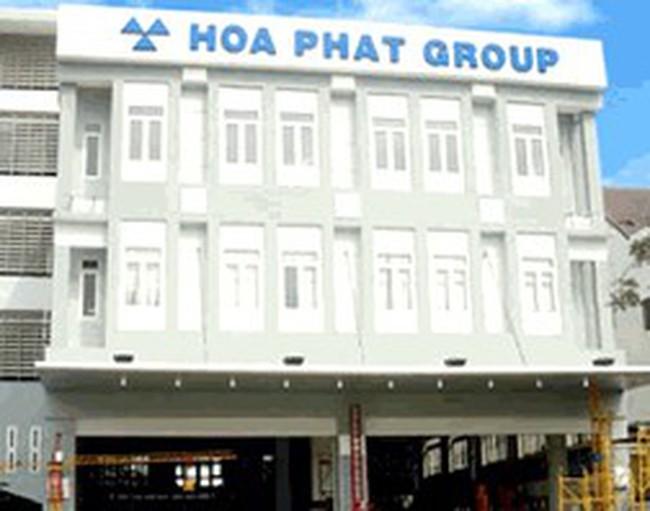 """HPG: 6 tháng đầu năm không trích lập thêm dự phòng cho khoản mục liên quan đến """"bầu"""" Kiên"""