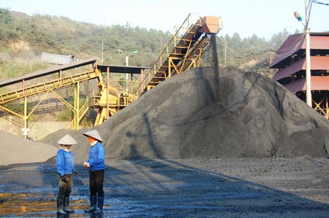 Sắp phải nhập than vẫn đòi giảm thuế xuất