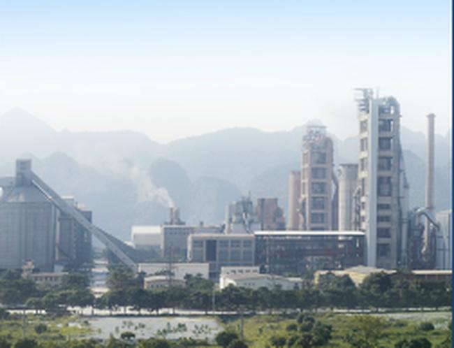 """TCT Công nghiệp Xi măng Việt Nam lấy đâu ra 1.200 tỷ đồng để """"giải cứu"""" HT1?"""