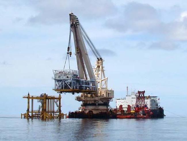 Hết tiền, Vietsovpetro xin khất thuế xuất khẩu dầu thô