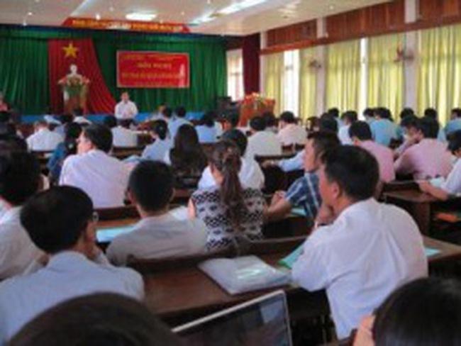 Hải quan Đà Nẵng đối thoại với doanh nghiệp