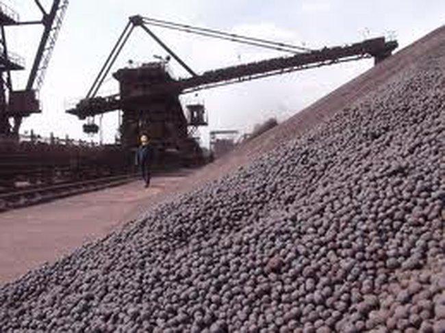 DHM: Xuất khẩu lô hàng đầu tiên trong 100.000 tấn quặng sắt được cấp phép