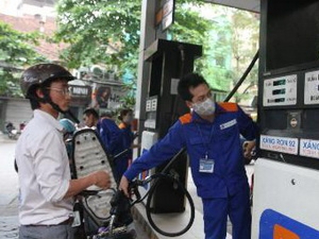 Tiếp tục công khai rõ về Quỹ bình ổn giá xăng dầu