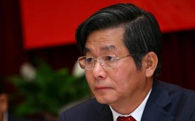 Bộ trưởng Bùi Quang Vinh đã làm gì với doanh nghiệp nhà nước?