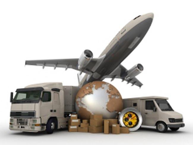 "Logistics ""giẫm chân tại chỗ"""