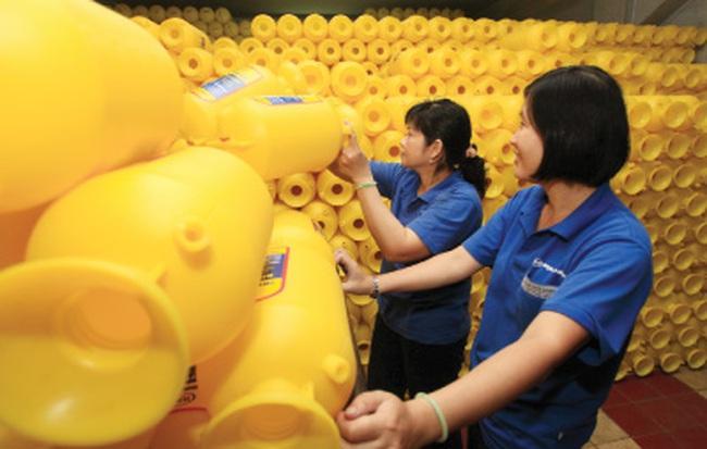 Nhựa Bình Minh dự kiến tạm ứng cổ tức đợt 1/2013 tỷ lệ 10% bằng tiền mặt