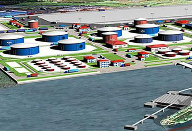 VIPCO dự kiến chuyển nhượng toàn bộ 12 triệu CP Cảng Nam Hải Đình Vũ cho Gemadept