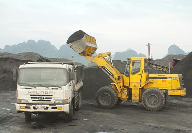 Tài nguyên khoáng sản: Tài sản lớn, quản lỏng