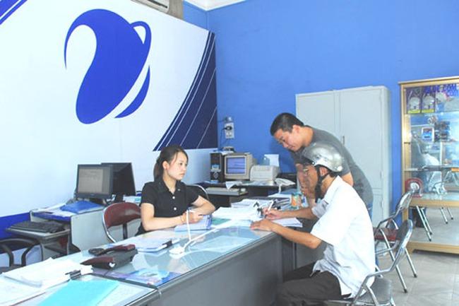 Doanh thu 9 tháng đầu năm 2013 của VNPT chỉ tăng 1%