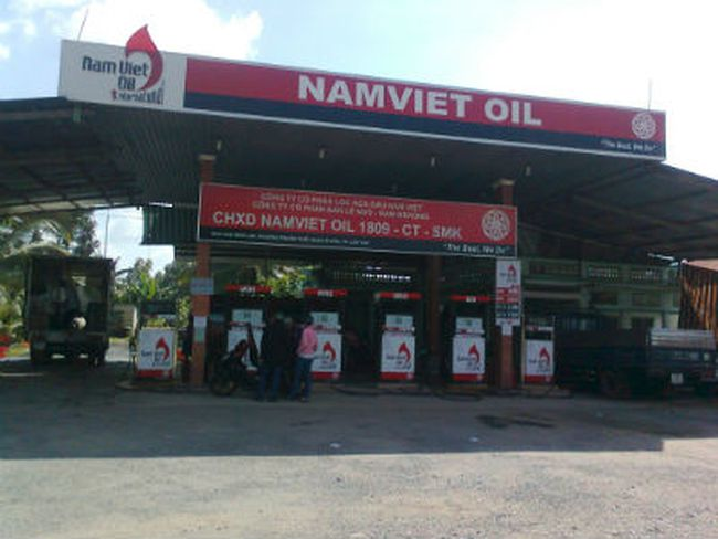 Bộ Tài chính khẳng định truy thu thuế DN xăng dầu đúng quy định