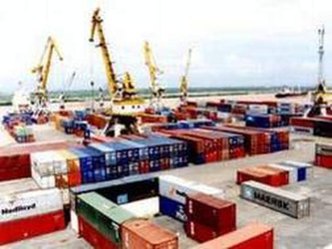 Dinh Vu port đạt EPS 9 tháng 7.717 đồng/cổ phiếu