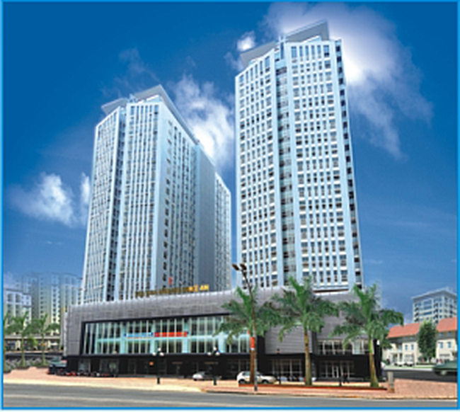 Công ty mẹ PVA báo lỗ 1,4 tỷ đồng quý 3/2013