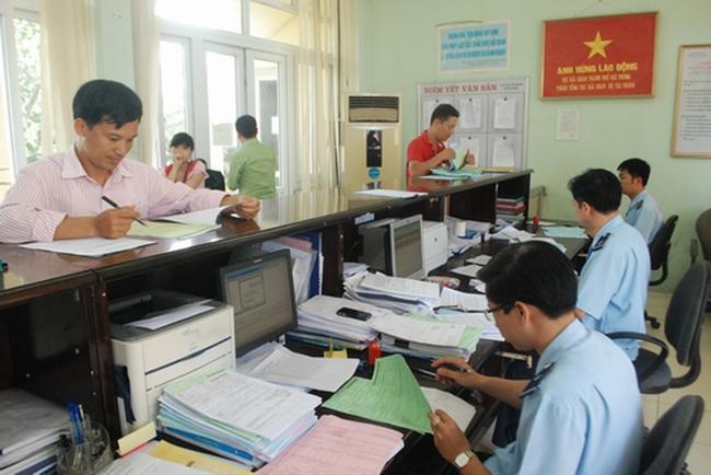 Công ty ô tô Hyundai Nam Việt nợ thuế hơn 2 tỉ