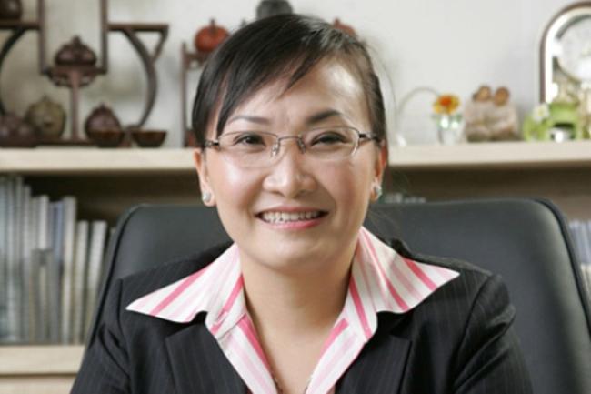 Bourbon Tây Ninh: Bà Đặng Huỳnh Ức My đăng ký mua thêm 2,8 triệu cổ phiếu