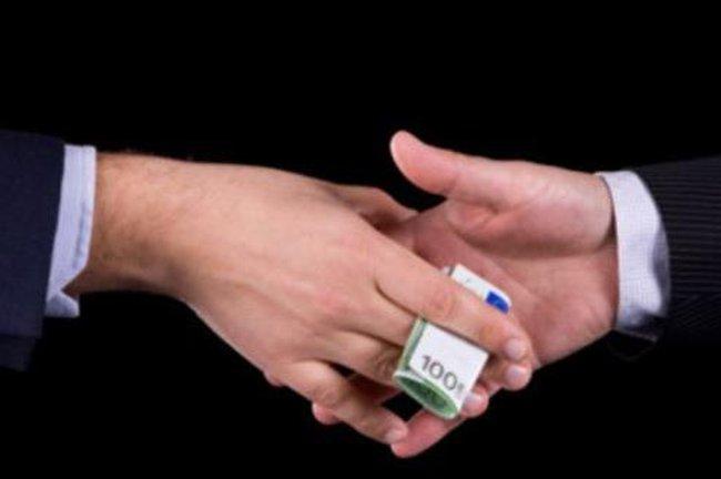 75% doanh nghiệp hối lộ dù không bị gợi ý