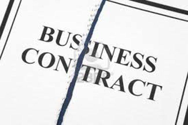 Khoáng sản Bình Thuận hủy thỏa thuận hợp tác chiến lược sau 20 ngày ký kết