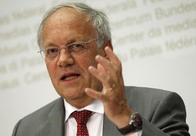 Bộ trưởng kinh tế Thụy Sỹ đến Việt Nam thúc đẩy EFTA