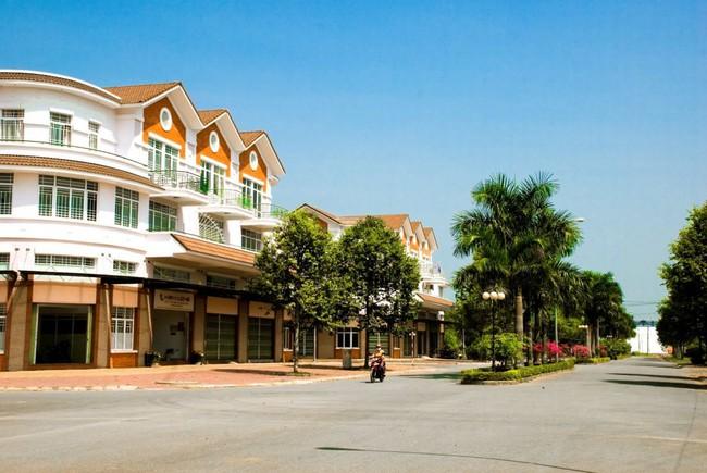 Tập đoàn Nam Long: Lãi ròng 26 tỷ đồng quý 3, 9 tháng vẫn lỗ 36 tỷ đồng