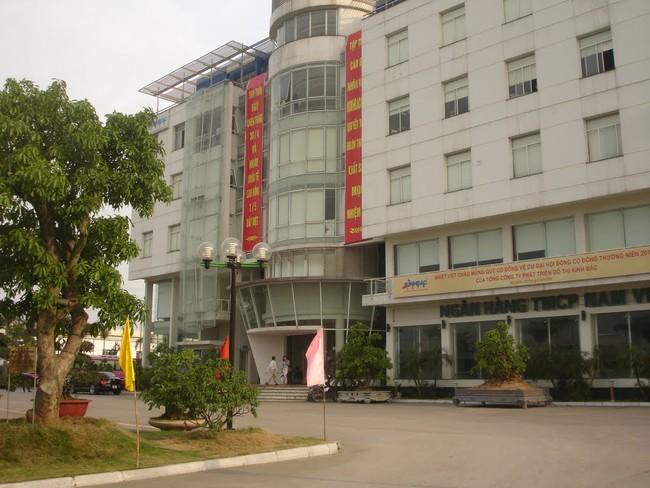 Kinh Bắc KBC: Quyết định chào bán 100 triệu cổ phiếu giá tối thiểu 10.000 đồng/CP cấn trừ công nợ