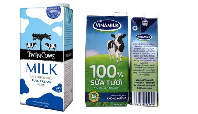 Bàn về chiến lược nhập khẩu đặc biệt của Vinamilk