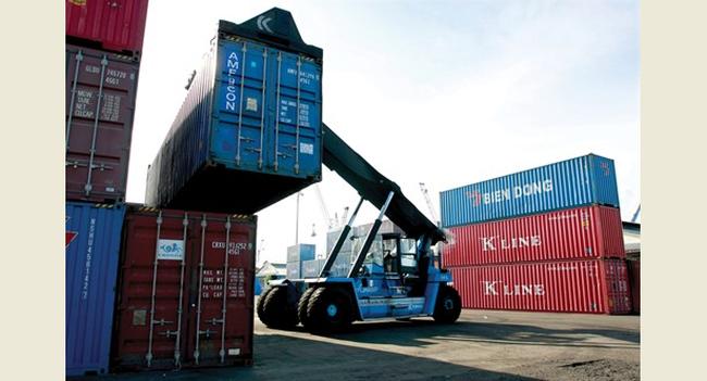 Thị trường logistics: Ngoại độc diễn, nội co cụm