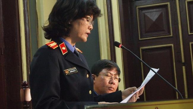 Đề nghị phạt Nguyễn Bi - nguyên tổng giám đốc Vifon 19-21 năm tù