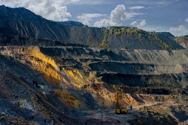 Than Núi Béo ước đạt 194 tỷ đồng doanh thu than tháng 10