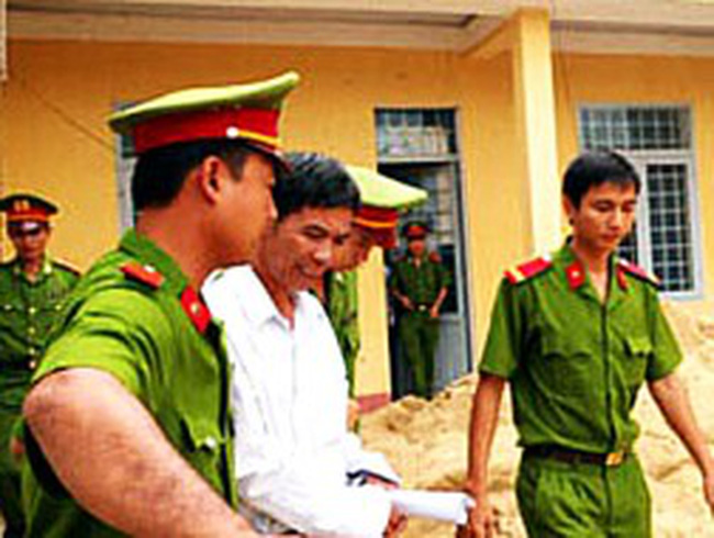 Bình Phước: Hai phó giám đốc Sở và một giám đốc trung tâm tỉnh bị bắt