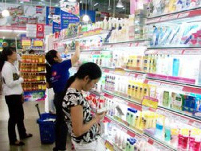 Thương hiệu và lòng tin người tiêu dùng