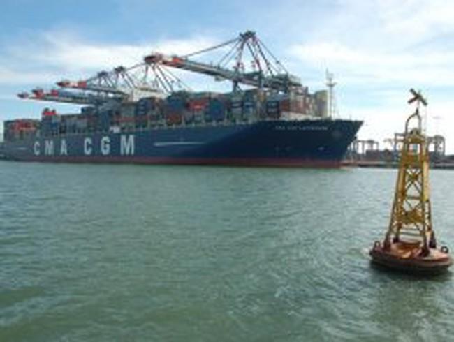 Dự báo cảng biển Việt Nam sẽ tăng trưởng nhanh