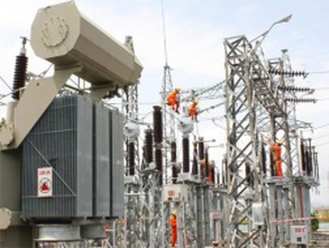 Đưa thêm các nhà máy tham gia thị trường phát điện