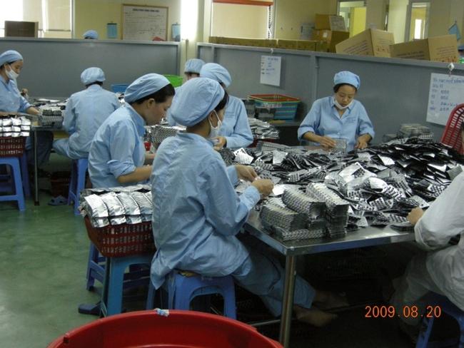 Traphaco: ĐHCĐ không thông qua phương án tăng tỷ lệ sở hữu tại Traphaco CNC