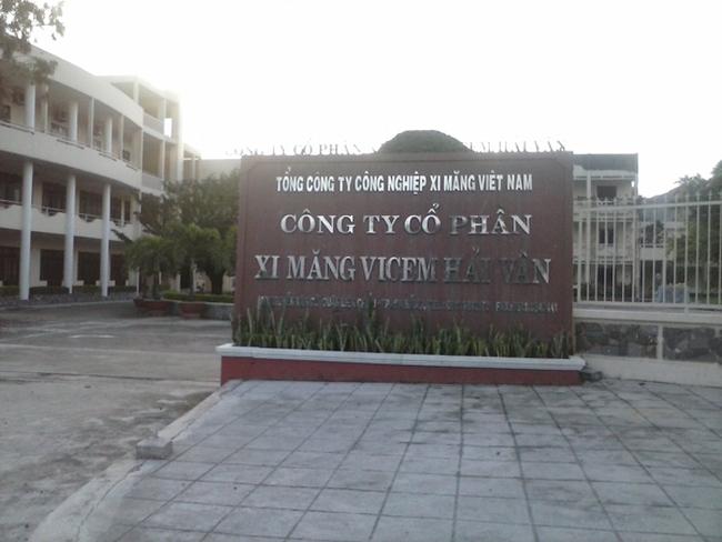 Vicem Hải Vân đã chào bán thành công 16 triệu cổ phiếu giá cao
