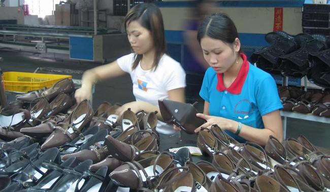 TPP chuyến ra khơi mới của doanh nghiệp Việt