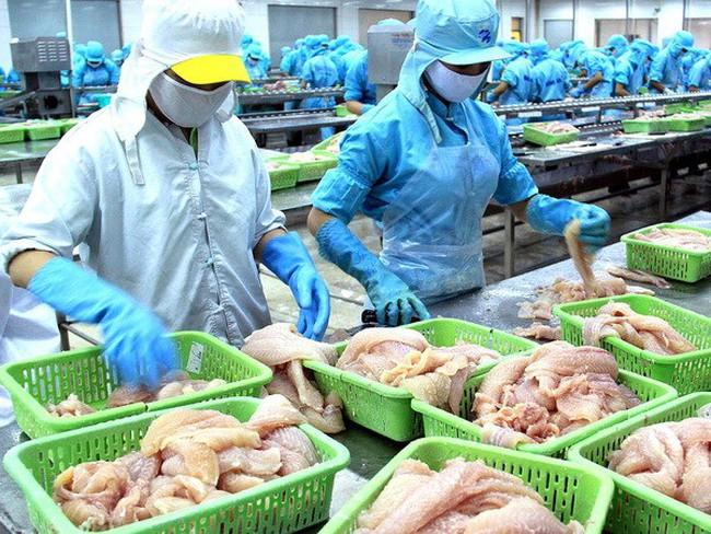 Mỹ thông qua dự luật gây khó cho cá da trơn Việt Nam