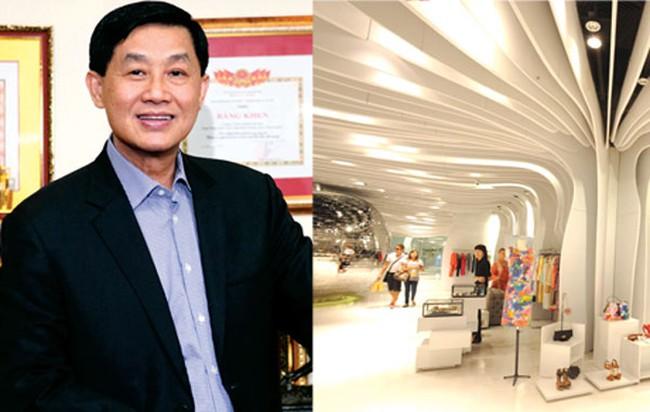 Johnathan Hạnh Nguyễn: Giấc mơ 30 năm với Bách hóa Tràng Tiền