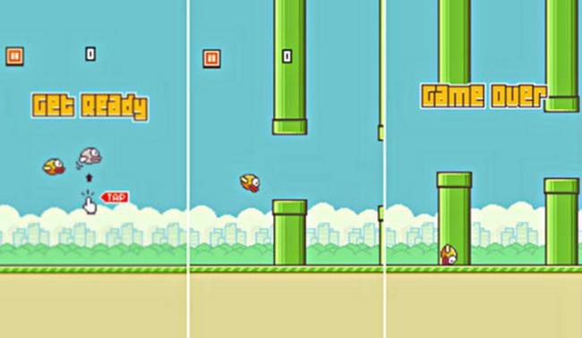 Nguyễn Hà Đông vẫn đang kiếm bộn tiền từ Flappy Bird?