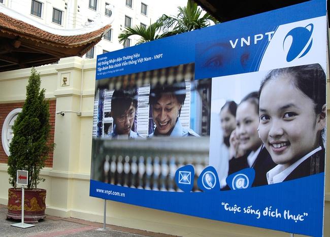 Tái cơ cấu VNPT, những vấn đề còn bỏ ngỏ