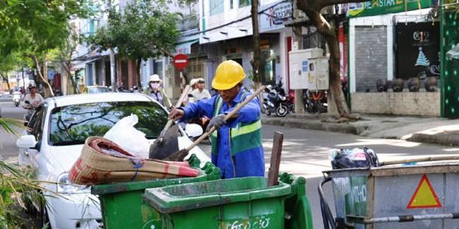 TP.HCM: Gần 4.000 công nhân vệ sinh môi trường bị nợ 5 tháng lương