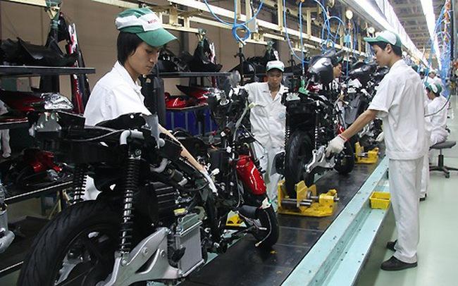 Chỉ số sản xuất toàn ngành công nghiệp 6 tháng tăng 6,1%